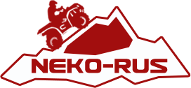 Интернет-магазин мототехники — NEKO-RUS