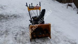 Снегоуборщик NEKO CS 624