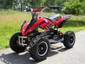 Квадроцикл Electro Racer 500