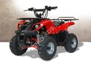 Квадроцикл Hummer 7