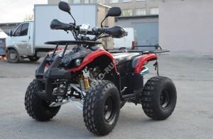 Квадроцикл Hummer 125-8″