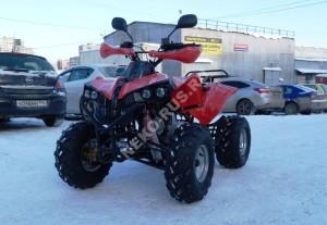 Квадроцикл NEKO ATV 125 S-8″