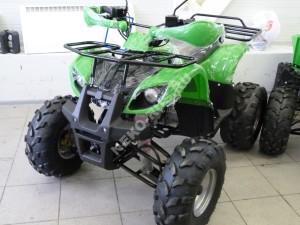 Квадроцикл NEKO ATV 125-8″