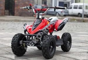 Квадроцикл Racer 49