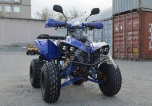 Квадроцикл RaZor 125