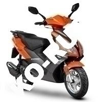 Продажа скутеров в Екатеринбурге