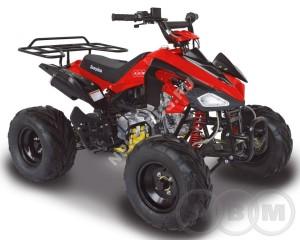 Квадроцикл АВМ Scorpion 125A