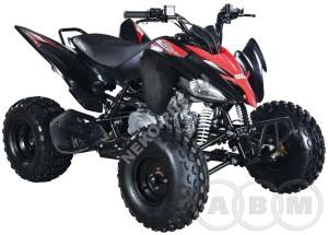Квадроцикл АВМ Scorpion 125M