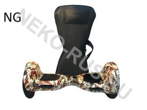Гироскутер Smart Balance Wheel SUV APP 10 САМОБАЛАНС Pirate