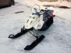 Снегоход «Итлан-Каюр» К1