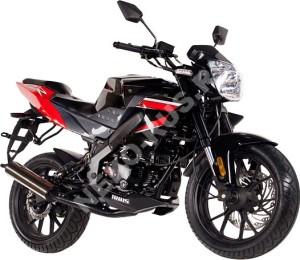 Мотоцикл IRBIS GR 250сс