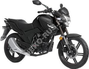 Мотоцикл IRBIS VJ 250сс