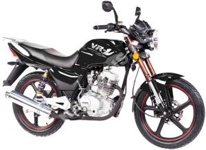 Мотоцикл IRBIS VR-1