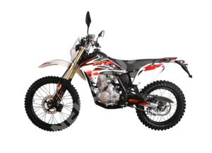 Мотоцикл KAYO T2 250 ENDURO 21/18