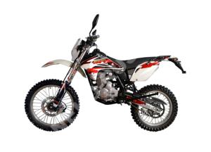 Мотоцикл KAYO T4 250 ENDURO 21/18