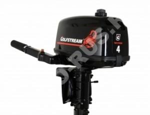 Лодочный мотор GOLFSTREAM Т4NВМS