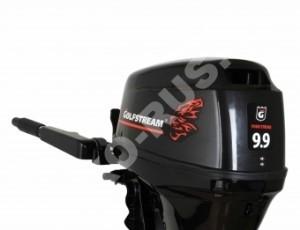 Лодочный мотор GOLFSTREAM F9.9BMS