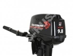 Лодочный мотор GOLFSTREAM T9.8BMS