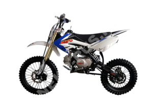 Мотоцикл KAYO BASIC YX125 17/14 KRZ