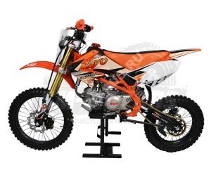 Мотоцикл KAYO BASIC YX170 17/14 LE (2015)