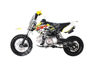 Мотоцикл KAYO LF110E MINI 12/10 (2018)