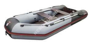 Лодка Хантер 340 New