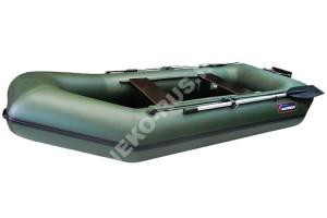Лодка Хантер 280 ЛТ зелёный
