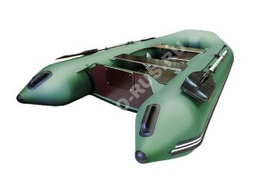 Лодка Хантер 320 ЛК New