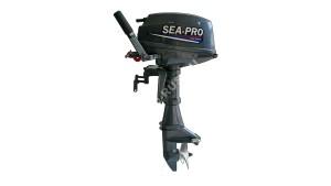 Лодочный мотор Sea-Pro Т 9,8S (9.8 л.с.)