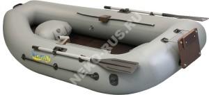 Лодка Адмирал 300ПТ