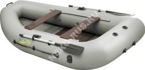 Лодка Адмирал 300