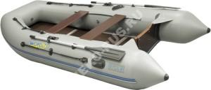 Лодка Адмирал 330
