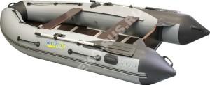 Лодка Адмирал 340S