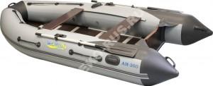Лодка Адмирал 360S