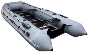 Лодка Адмирал 520