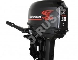 Лодочный мотор GOLFSTREAM T30ABMS (30 л.с.)