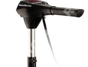 Электромотор лодочный Motorguid R3 30
