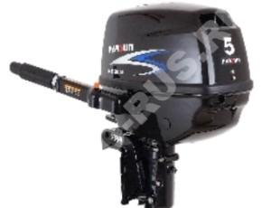 Лодочный мотор Parsun F5.0 BMS