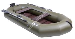 Лодка Пеликан 268 М