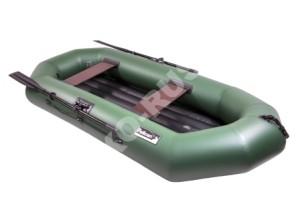 Лодка Пеликан 268 НД