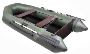 Лодка Пеликан 270Т