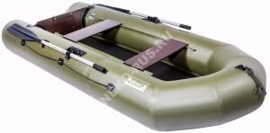 Лодка Пеликан 285Т