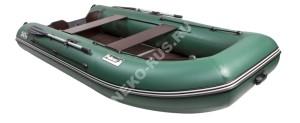 Лодка Пеликан 340ТК