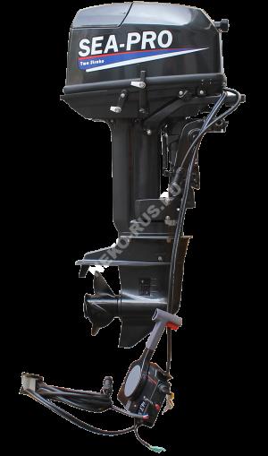 Лодочный мотор Sea-Pro T 25S E
