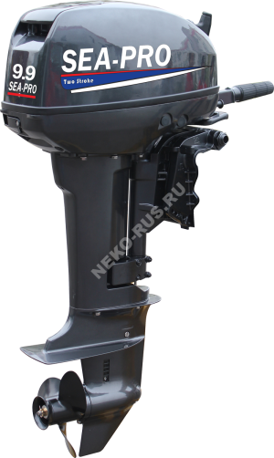 Лодочный мотор Sea-Pro T 9,9S new