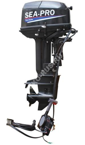 Лодочный мотор Sea-Pro T 30S E