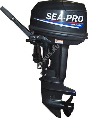 Лодочный мотор Sea-Pro Т 25S (25 л.с.)