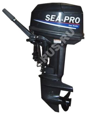 Лодочный мотор Sea-Pro T 40S (без насадки)