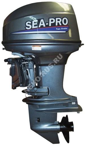 Лодочный мотор Sea-Pro Т 40S E