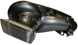 Водометная насадка Sea-Pro Т40